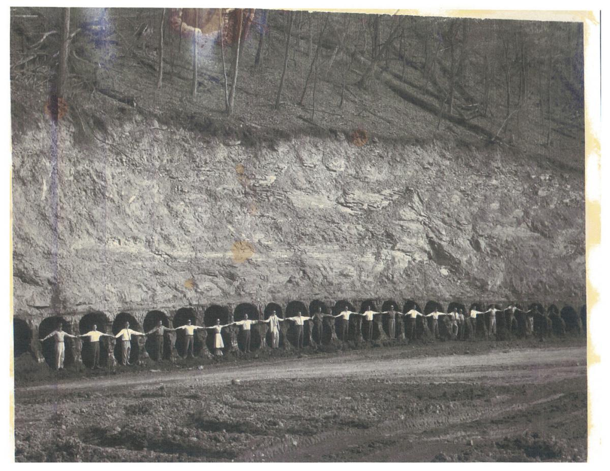 Auger Mining